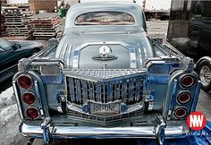1954 Rolls Royce Silver Wraith For Sale Toronto, Ontario
