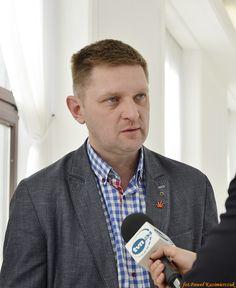 Andrzej Rozenek w drugiej turze na prezydenta Warszawy