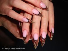 The 17 Best Young Nails Images On Pinterest Young Nails Nail