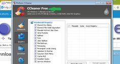 Free Downloaad CCleaner Update terbaru