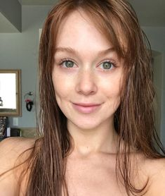Blonde Redhead, Redhead Girl, Red Freckles, Shades Of Red Hair, Beautiful Redhead, Instagram Models, Natural Red, Pretty Face, Redheads