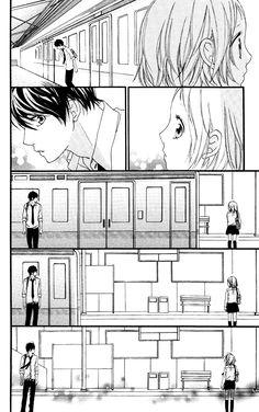 Чтение манги Ослеплена тобой! 10 - 35 - самые свежие переводы. Read manga online! - ReadManga.me