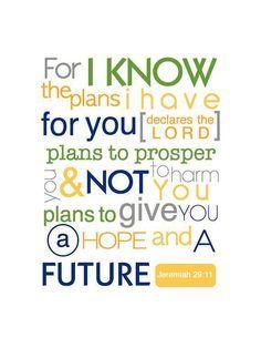 My favorite scripture verse