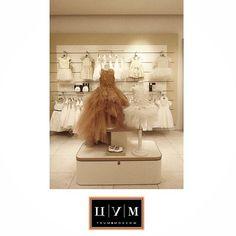 """Mischka Aoki dresses on TSUM Russia shop floor @tsum_moscow #mischkaaoki #russia #moscow #tsum #tsumrussia"""