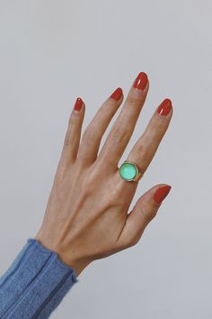 38 Best MOOD RINGS images in 2018 | Rings, Jewelry, Silver