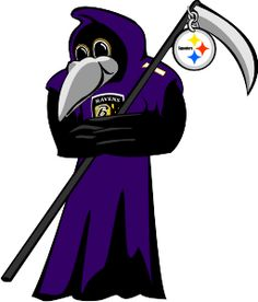 baltimore raven suck