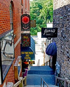 Eureka Springs Restaurants