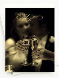 wedding card at jackcards.com
