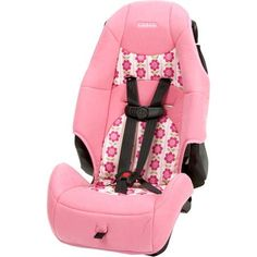 Cosco High Back Booster Car Seat Lottie Dottie >>> You can find more ...
