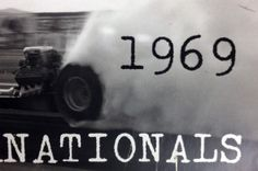 Pomona Winternationals History 30, Photo #46495 - Hot Rod Magazine Blog
