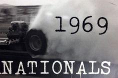 Pomona Winternationals History 30, Photo #46495 - Hot Rod Magazine Blog