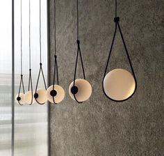 Risultati immagini per Designer Guilherme Wentz lamp Interior Lighting, Home Lighting, Modern Lighting, Lighting Ideas, Office Lighting, Task Lighting, Luxury Lighting, Bedroom Lighting, Kitchen Lighting