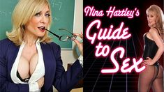How To Sex: Nina Hartley Guide To Sex Lessons  #Guide #HowToSex #Lessons #Tricks…