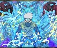 Kakashi Hatake Kakashi Hatake, Anime Naruto, Lee Naruto, Sasuke Uchiha Sharingan, Itachi Akatsuki, Naruto Shippuden Anime, Naruto Art, Naruto And Sasuke, Manga Anime