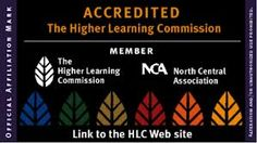 accreditation. Online degrees from schools with national accreditation ...