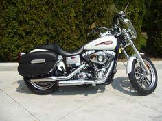 Harley-Davidson 2008 FXDL Dyna® Low Rider®