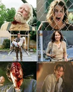 Poor Maggie...She's going to be one vengeful mommy