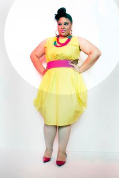 Monique+Plus+Size+Clothing | Update: I am now the proud owner of this skirt (below) LOL!