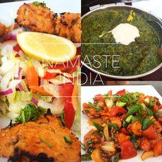 #Restauracja #indyjska w warszawie to istny raj dla wegetarian! Dlaczego? Czytaj więcej @ http://goo.gl/6CHkVn