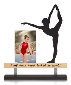 Another great find on #zulily! Beam Picture Frame by Aerials by Alpha Factor #zulilyfinds