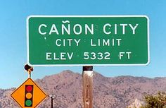 canon city colorado - Bing Images