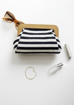 A great sized clutch to fit all my necessities