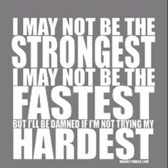 Staying focused this week! Gonna run 3 miles at least 4x this week. Gonna lose weight! Gonna eat clean!
