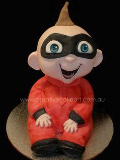 creative cake art character cakes (20) by www.creativecakeart.com.au, via Flickr