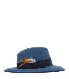 Christmas gift - Reiss Christys Fedora hat babf8280280a