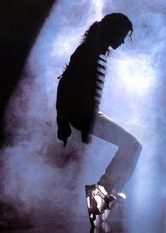MJ wearing MJ's...