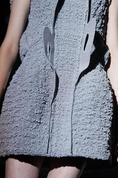 Mugler Fall Winter Ready To Wear 2013 Paris