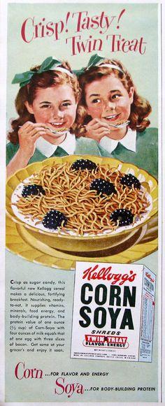 103 Best Mid Century Food Ads images in 2019 | Vintage