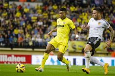 Villarreal Vs Valencia 2017 Match Tickets, Lineups, Goals, Highlights - http://www.tsmplug.com/football/villarreal-vs-valencia-2017-match-tickets-lineups-goals-highlights/