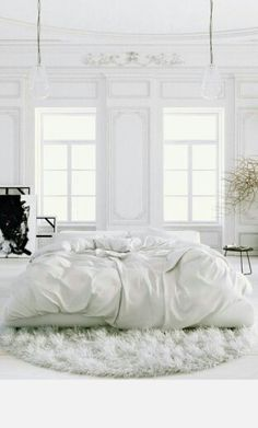 The perfect bed to collapse into | Cynthia Reccord
