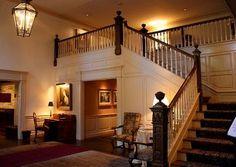 Hotel The Mayflower Inn. New England. EEUU