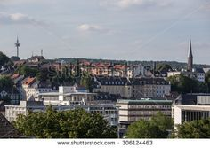 Wuppertal Stock Photos, Images, & Pictures   Shutterstock