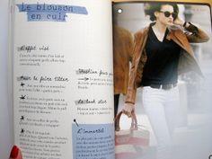 La Parisienne por Inès de la Fressange | La Parisina