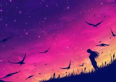 Fields of Summer by Erisiar on DeviantArt