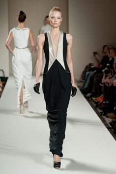 Temperley // FFW FASHION BRFORWARD