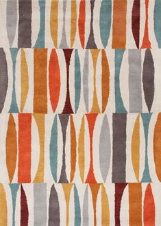 Today's Friday eye candy takes the form of a beautiful selection of rugs from RugStudio  a Texas based company with a great line in contem...