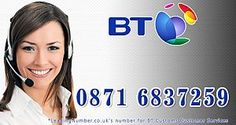 BT offering very flexible packages to their customers