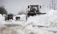 Ποιοι δρόμοι είναι κλειστοί - Αποκλεισμένα χωριά | ΕΛΛΗΝΩΝ ΔΙΚΤΥΟ http://elldiktyo.blogspot.com/2015/01/xionismenh.ellada.html