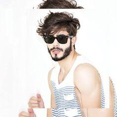 Fique Forte. Men's Hair & Beard.