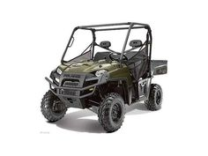 Used 2012 Polaris Ranger® Diesel ATVs For Sale in Louisiana. Ranger® Diesel - Diesel Power The 2012 Ranger Diesel has all the Xtreme Performance features of the Ranger XP, and is perfect for those who need diesel power. It features an isolation-mounted, fuel-efficient 24 hp Yanmar® diesel engine.