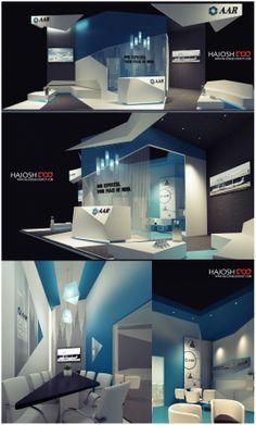 AAR EXHIBITION DESIGN Dubai Airshow 203