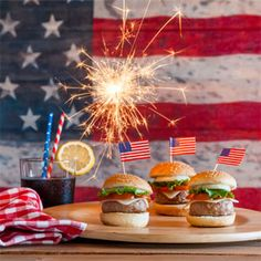 Follow our checklist to get your home ready to celebrate the Fourth in a safe, fun way.
