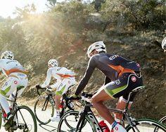 Exergy Training Ride