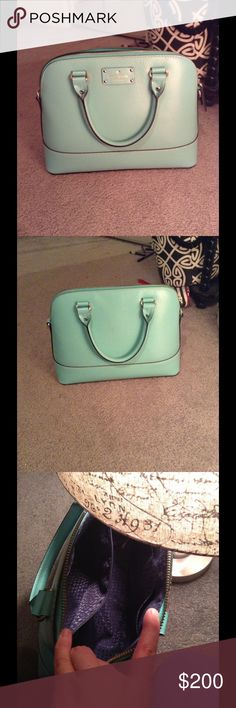 Kate spade bag ! Perfect condition! kate spade Bags