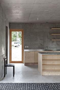 Skälsö Arkitekter, Lina Eidenberg Adamo · Sahara 1