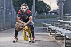 Allison Barbee by Travis Green Photography, via Flickr